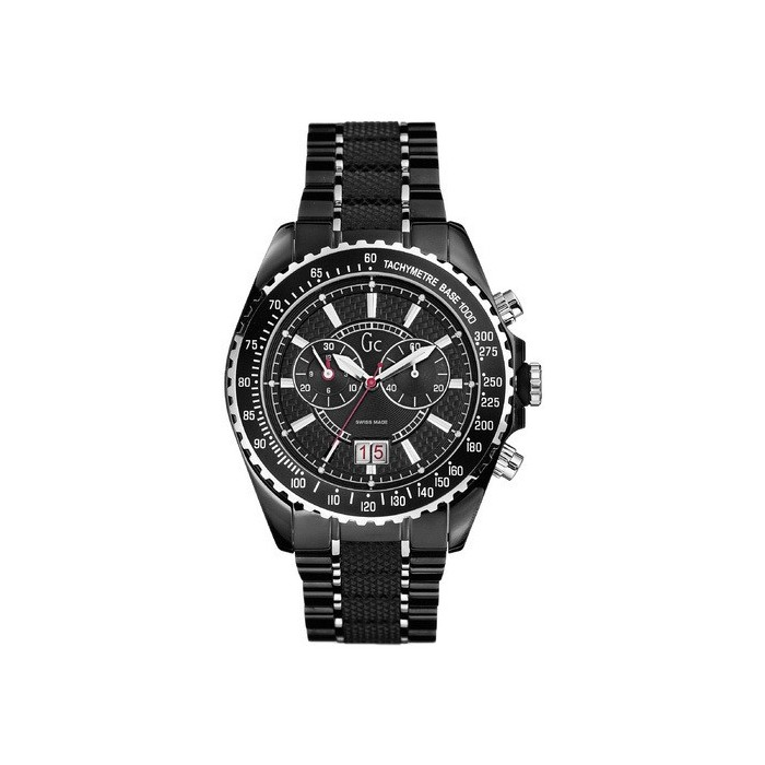RELOJ GUESS COLLECTION SPORT CLASS CRONO 46001G2