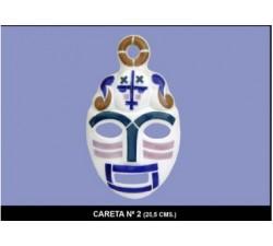CARETA Nº 2 SARGADELOS 5003031