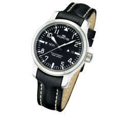 RELOJ FORTIS B-42 FLIEGER AUTOMATICO DAY DATE 6551011