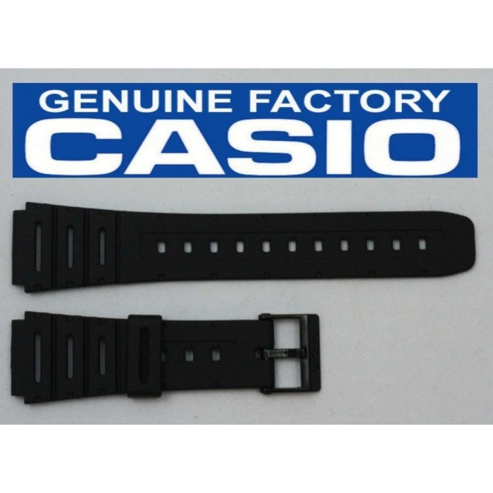 CORREA ORIGINAL CASIO 20 MM W-720