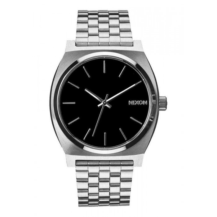 RELOJ NIXON TIME TELLER BLACK A045000