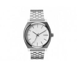 RELOJ NIXON TIME TELLER WHITE A045100