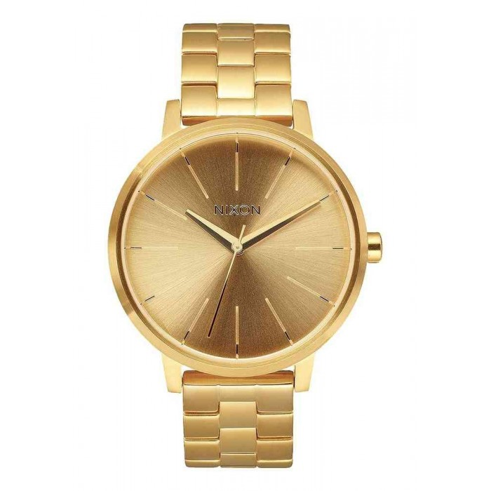 RELOJ NIXON LADY KENSINGTON ALL GOLD A099502