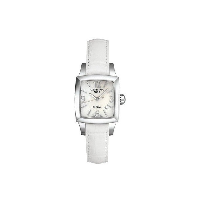 RELOJ CERTINA DS PRIME SHAPE LADY QUARTZ C0043101611700