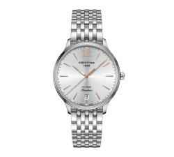 RELOJ CERTINA DS DREAM LADY QUARTZ PRECIDRIVE C0218101103700