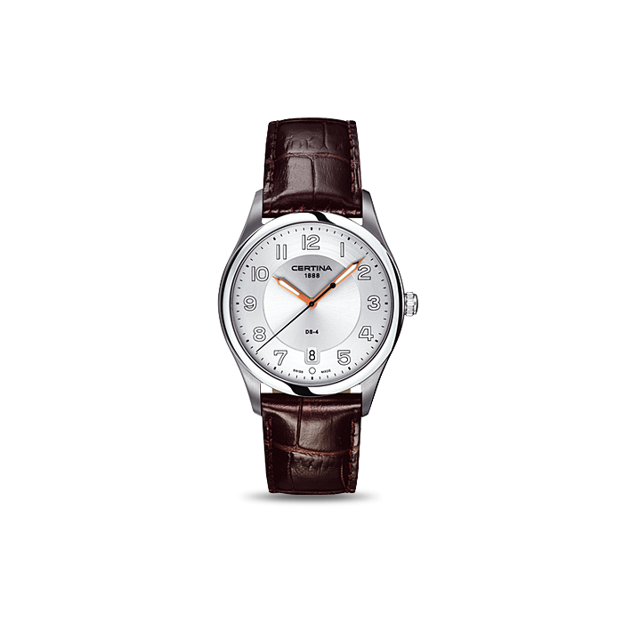 RELOJ CERTINA DS 4 QUARTZ C0224101603001
