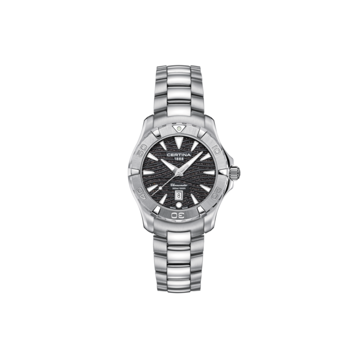 RELOJ CERTINA DS ACTION LADY PRECIDRIVE COSC C0322511105109