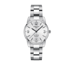RELOJ CERTINA DS PODIUM LADY QUARTZ PRECIDRIVE C0342101103700