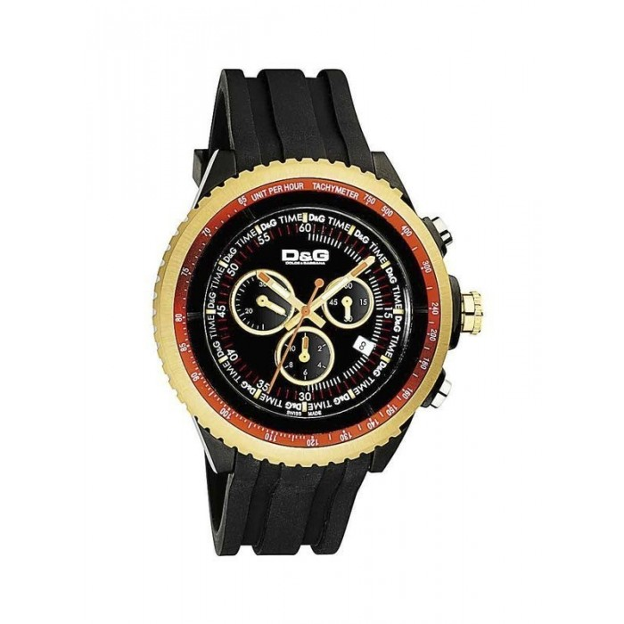 RELOJ DOLCE&GABBANA MEN SIR DW0369 SWISS MADE