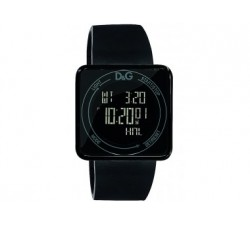 RELOJ DOLCE&GABBANA HIGH CONTACT NEGRO DW0734