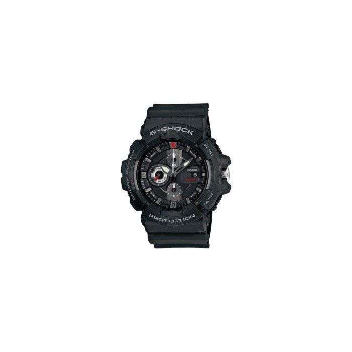 ba01fee70cdc RELOJ CASIO G-SHOCK GA-100-1AER ANALOGICO CRONO