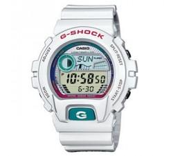 RELOJ CASIO G-SHOCK GLX-6900-7ER BLANCO