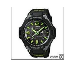 RELOJ CASIO G-SHOCK GW-4000R-1A3ER