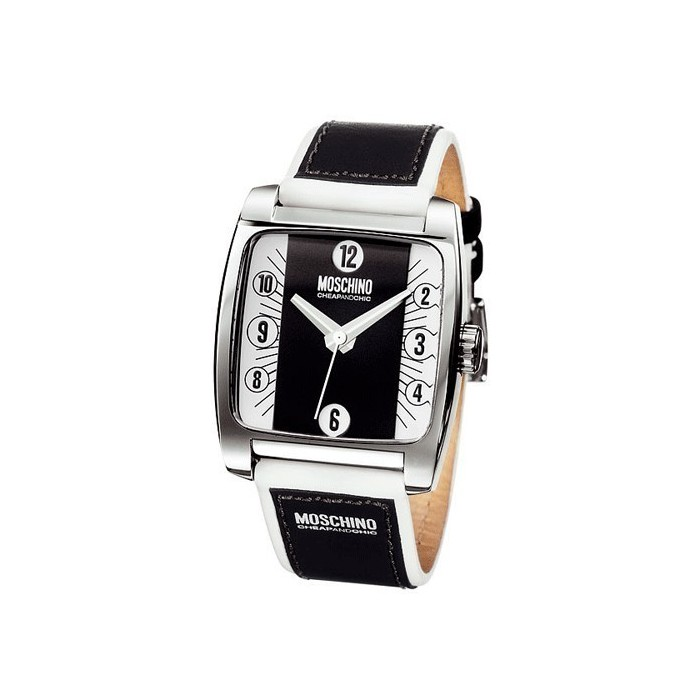 RELOJ MOSCHINO I FEEL DANDY MW0004