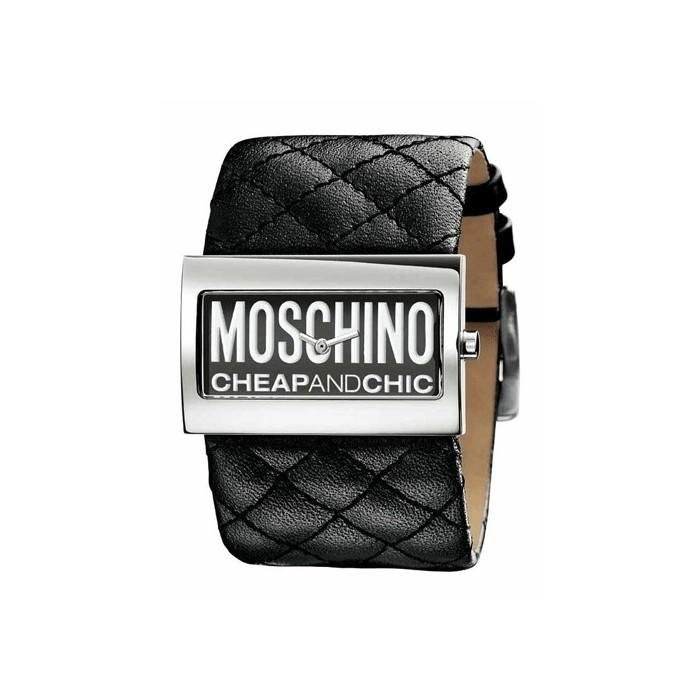 RELOJ MOSCHINO TIME FOR FASHION MW0013