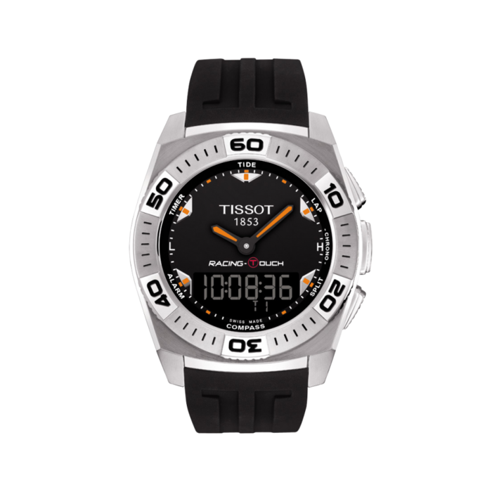 RELOJ TISSOT RACING-TOUCH T0025201705102