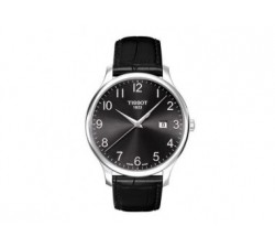 RELOJ TISSOT TRADITION QUARTZ T0636101605200