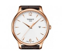 RELOJ TISSOT TRADITION QUARTZ T0636103603700