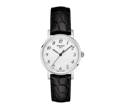 RELOJ TISSOT EVERYTIME SMALL LADY QUARTZ T1092101603200