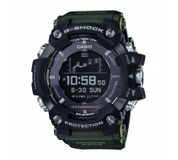 RELOJ CASIO G-SHOCK GPR-B1000-1BER GPS SOLAR