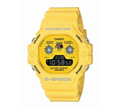 RELOJ CASIO G-SHOCK DW-5900RS-9ER