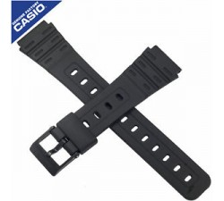CORREA ORIGINAL CASIO 18 mm W-59